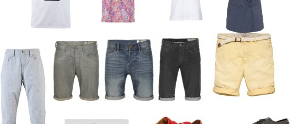 Summer Mens