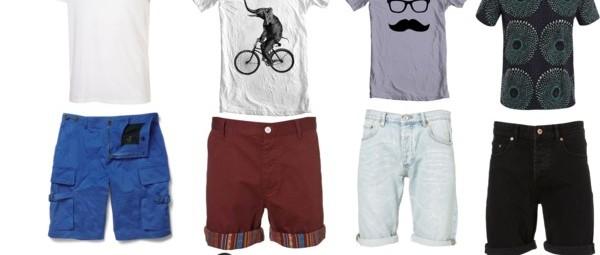 Summer 2012 - Men