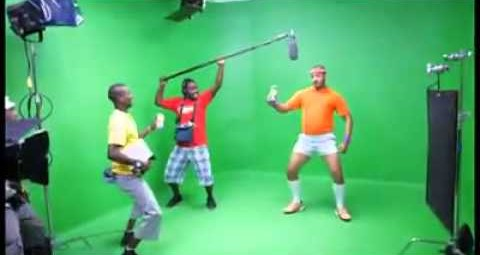 > The Original Harlem Shake Video - Photo posted in The Hip-Hop Spot | Sign in and leave a comment below!